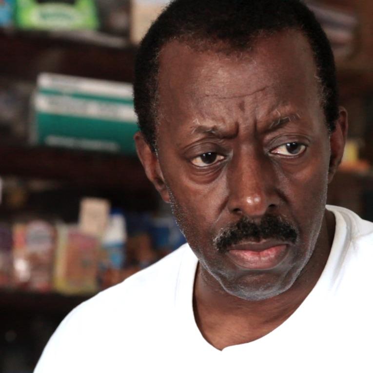 Idrissou Mora-Kpai
