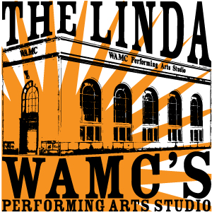 Linda WAMC's Performing Arts Studio