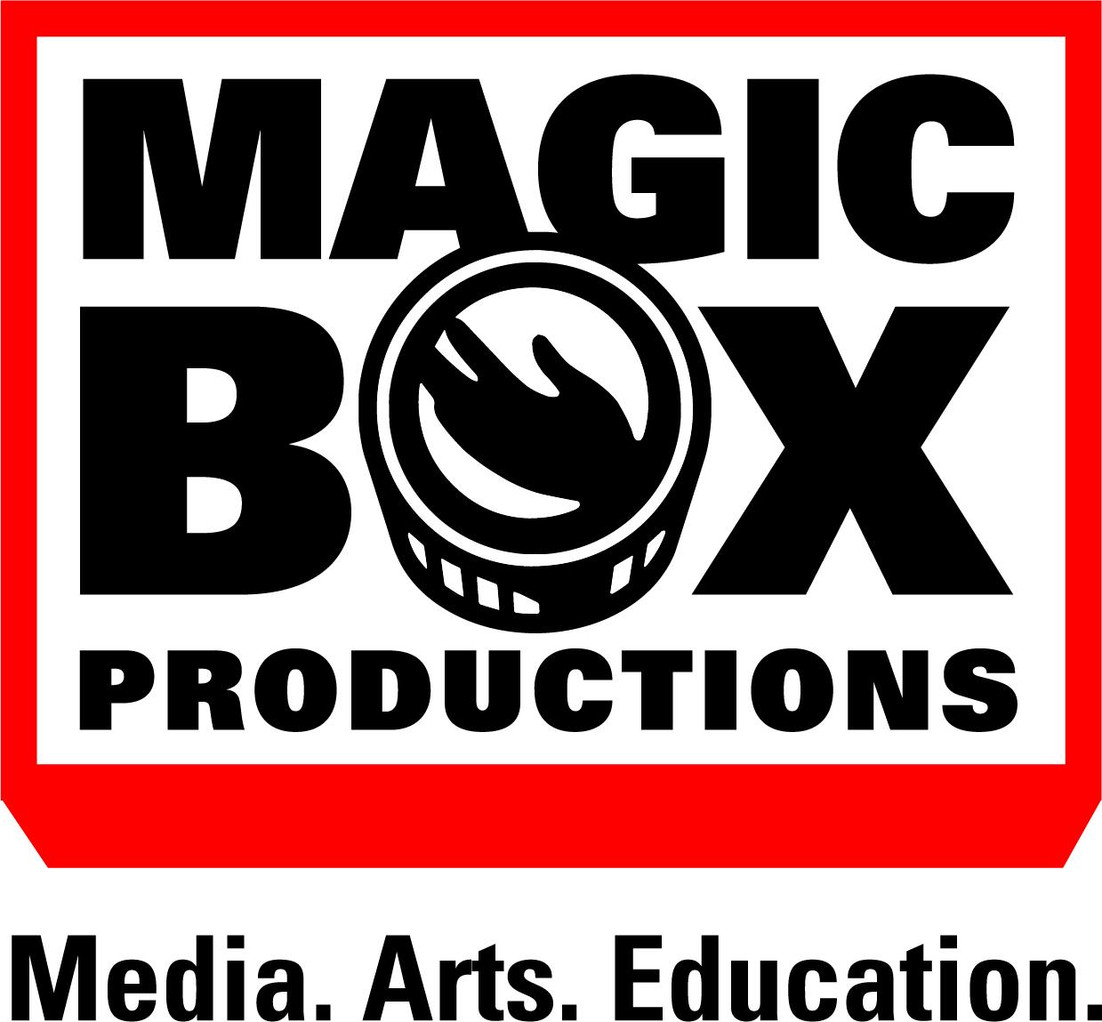 Magic Box Productions, Inc.