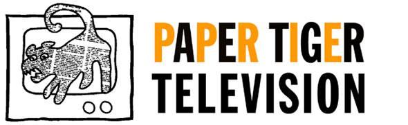 Paper Tiger TV