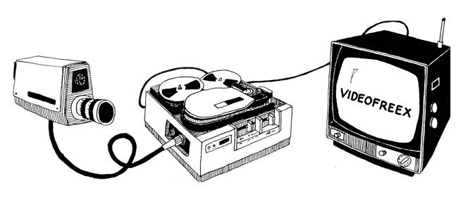 Videofreex