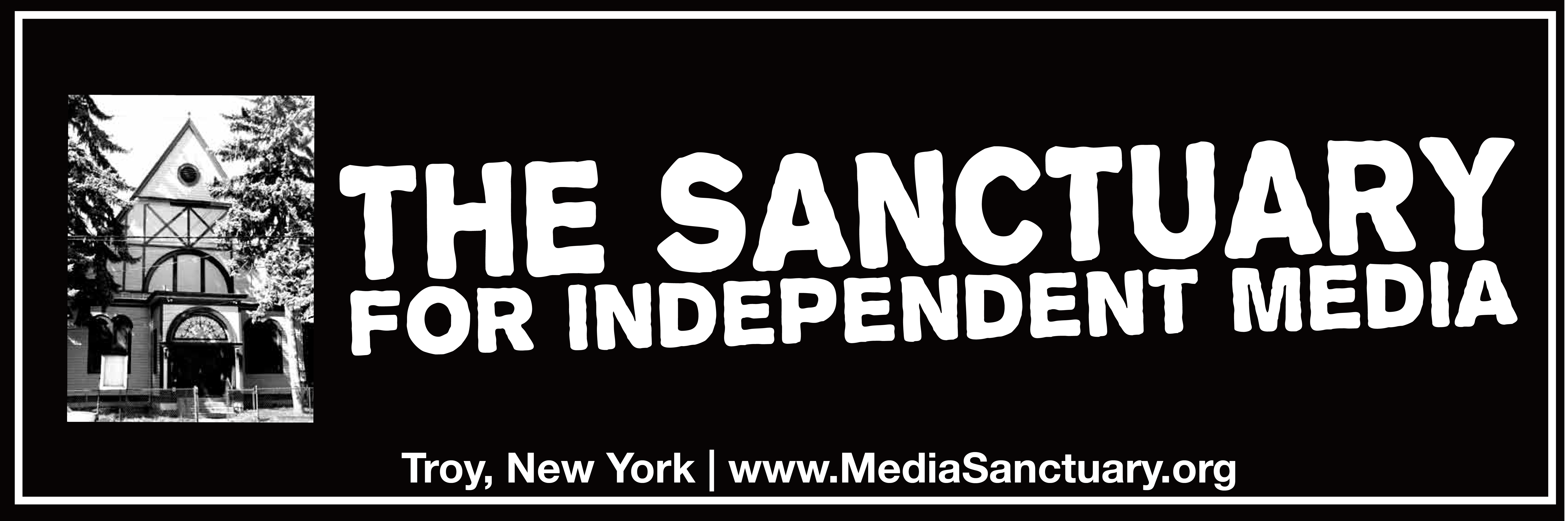 Sanctuary for Independent Media