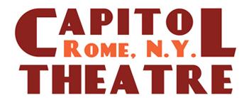 Rome Capitol Theatre