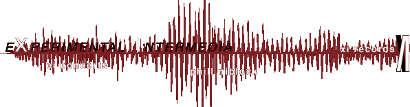 Experimental Intermedia Foundation
