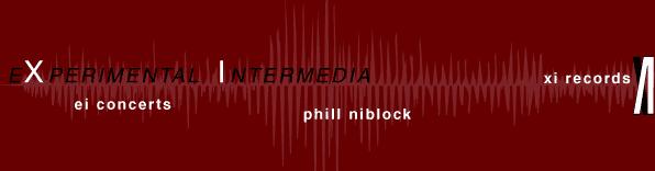 Experimental Intermedia Foundation