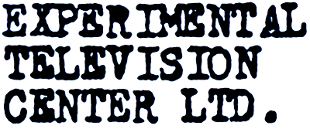 Experimental Television Center