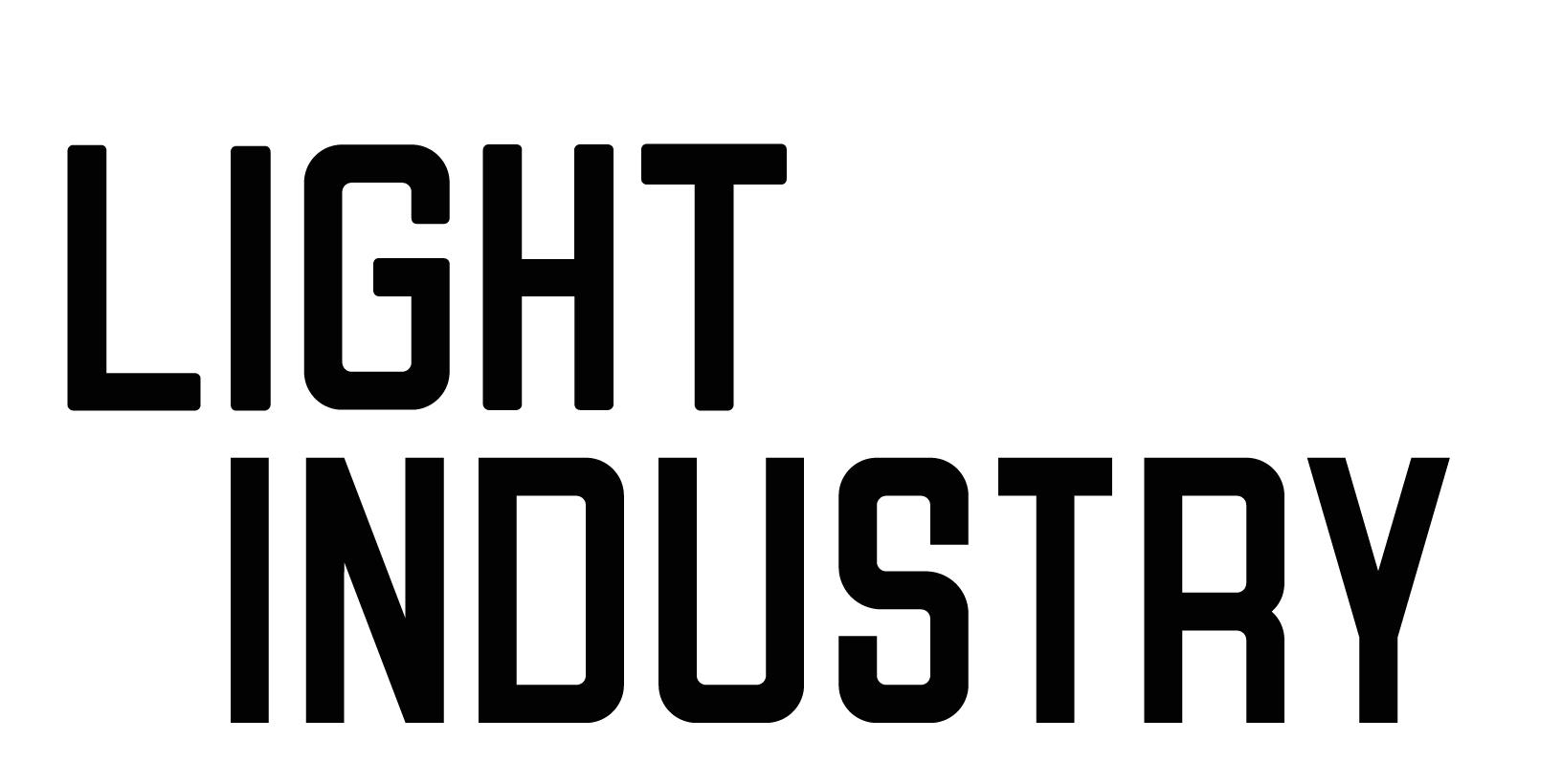 Light Industry Cinema Projects, Ltd.